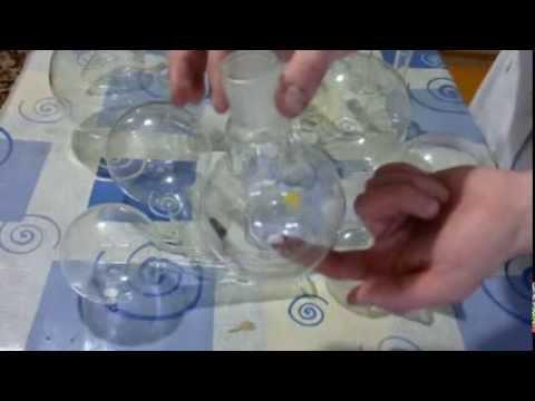 Химическая посуда из Китая