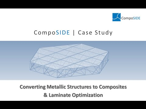 CompoSIDE Webinar 10   Optimization of Lightweight Composite Structures