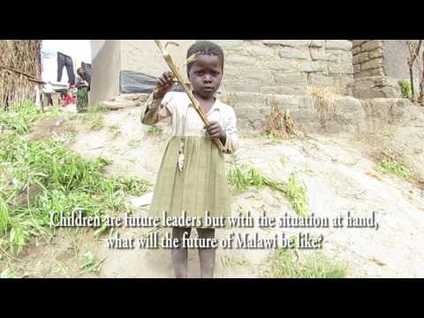 DOCUMENTARY OF DEFILEMENT IN MALAWI