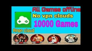 How To Play XBox PS3 PS4 PC Games On Android No Download Requested No VPN Requested No Root Requeste