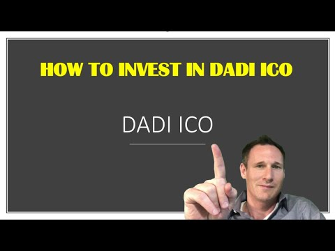 DADI ICO Review - Best Crypto ICOs 2018