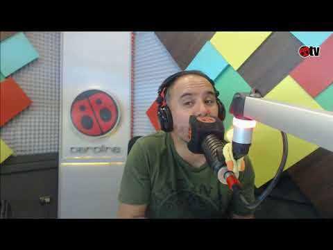 "Sacando La Vuelta - Miércoles de solteros: Andrés, el ""orejón"" - Radio Carolina"