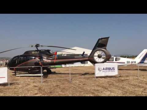 Athens Air Flying Week 2016 | Tanagra Air Force Base