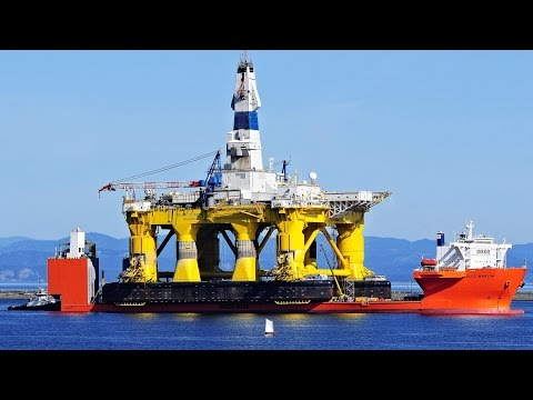 Shell Ends Offshore Arctic Drilling in Alaska