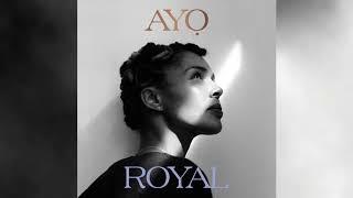 Ayo - Afro blue
