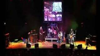 Ian Paice & Friends - Walkin In The Shadow Of The Blues