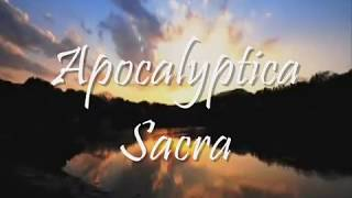 """""""Sacra"""", the new video from the Finnish rock cello quartet APOCALYP..."""
