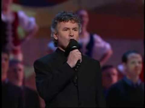 John McDermott- Battle Hymn of the Republic (LIVE)