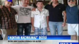 KANAL E TV ANA HABER Yakup KESKİN (12.09.2014)
