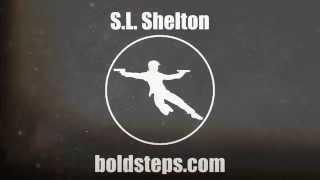 Scott Wolfe Action Thriller Series, Book Trailer