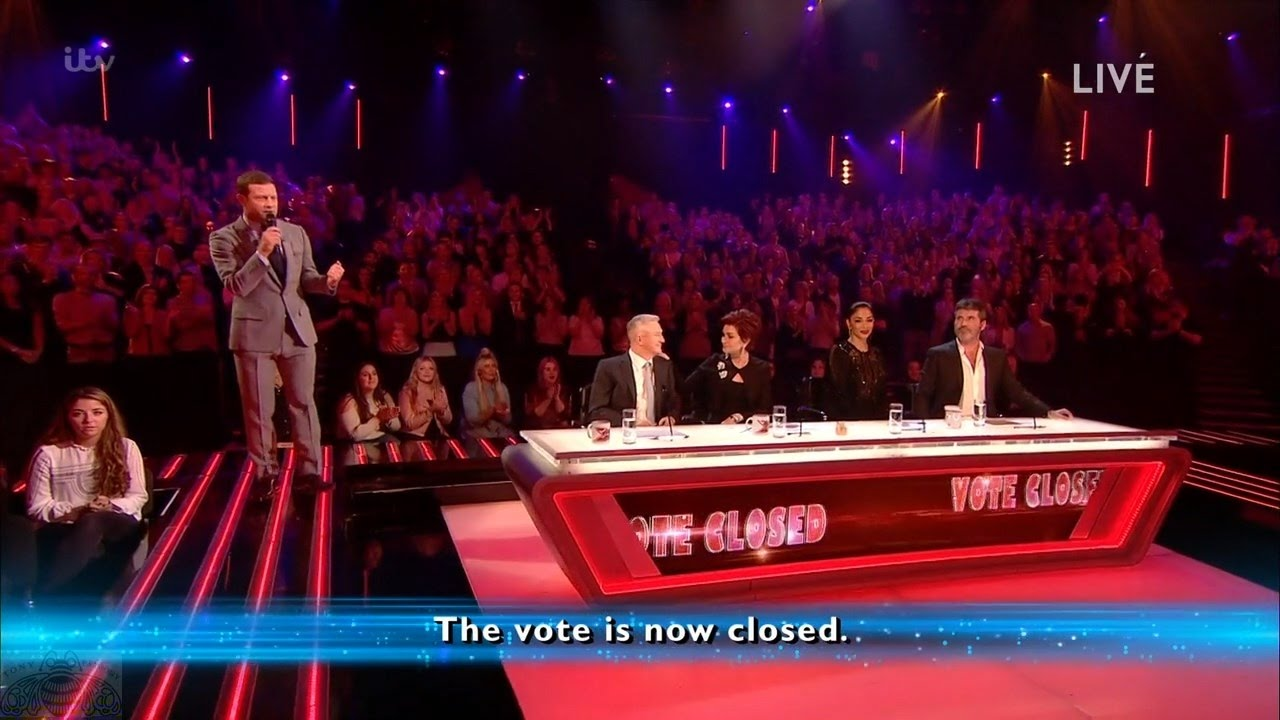 The X Factor UK 2016 Live Shows Week 1 Judge Talk Full ...