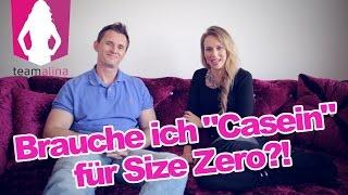 Casein - Naschen und gleichzeitig Fett verbrennen - Fitness-Ernährung | www.size-zero.de