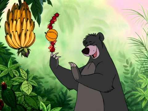 The Jungle Book (VF) - Bande Annonce