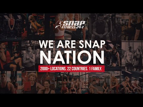 We Are Snap Nation