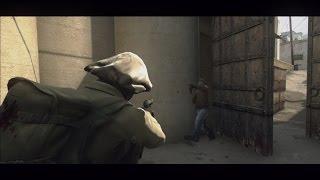 Hiko inhuman reaction [ESL One Cologne 2014]