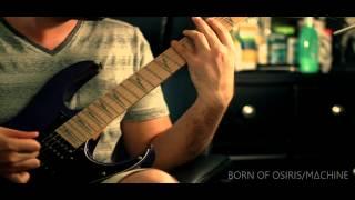 Born of Osiris - M∆CHINE