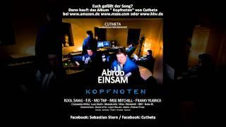 Abroo - Einsam (prod. by Cutheta)