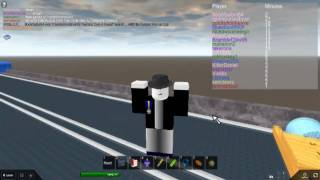 ROBLOX - Transformers Event