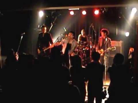 ARB BAD NEWS in Chiba ANGA④ 8曲目 『Do it! Boy』、9曲目『Tokyo Cityは風だらけ』