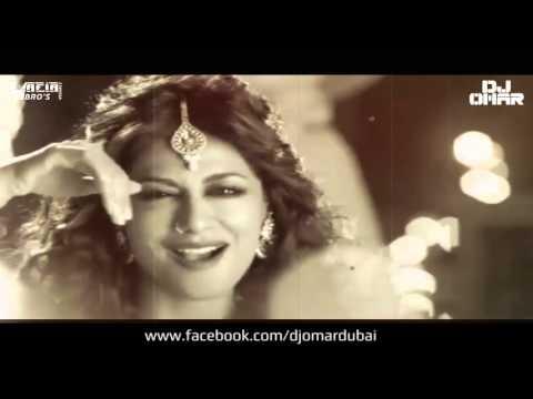 Aao Raja (Club Mix ) -  DJ Omar Dubai ( Promo )