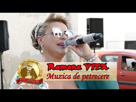 Ramona VITA - Live 2018 || Brauri & Sarbe || Nunta Denisa & Cristi - Cerneti
