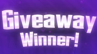 ROBLOX ACCOUNT AND FIFA COIN GIVEAWAY WINNERS!