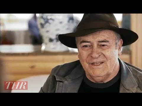 Bernardo Bertolucci on 'Me and You'