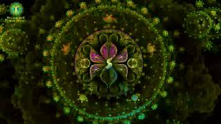 AWAKEN THE FORCE - 10 Hours Kundalini Activation Frequency with Binaural Beat Music