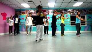 u4ria hip hop dance moving too fast remix