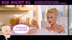 The Big Short 2 - Dr Michael Burry analyzes Subprime MBSs (Feat. Margot Robbie)