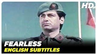 Fearless (Korkusuz)   Turkish Movie English Subtitles