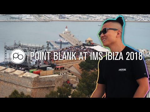 Point Blank heads to IMS Ibiza 2018