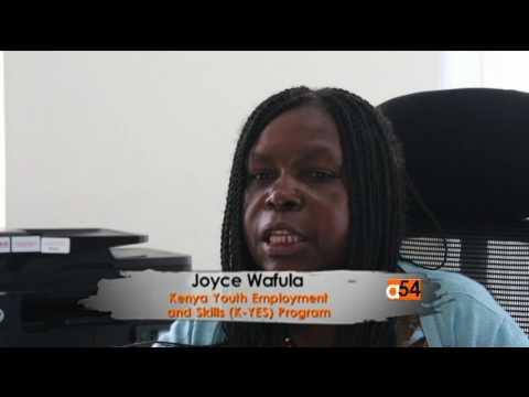Kenya Unemployment