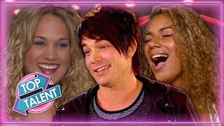 MOST Successful Singers on Got Talent, X Factor & Idol | Top Talent