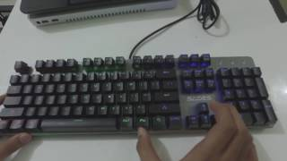 Unbox and Review SADES EXCALIBUR by @Pasta Dota