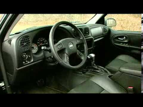 2006 Chevrolet Trailblazer SS MW Car Video Review