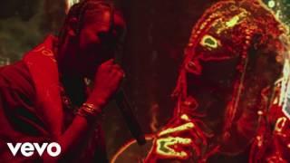 TRAVIS SCOTT - GOOSEBUMPS (JIMMY KIMMEL LIVE) MASTERED BY RODY…