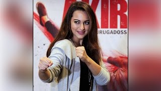 Akira Movie Review, Sonakshi Sinha gives her Career best performance |Filmibeat