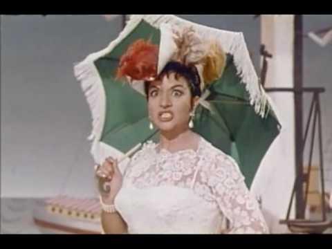Lola flores el balc n de la luna tu abuela carlota - El balcon de la luna ...