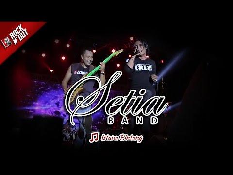 ISTANA BINTANG Diaransemen Reggae! Enak Buat Jingkrak-jingkrak Bareng Setia Band (Live Bulukumba)