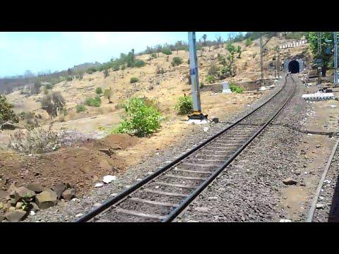 Igatpuri To Kasara By 12140 Sewagram Express. (7 in 1 Compilation)
