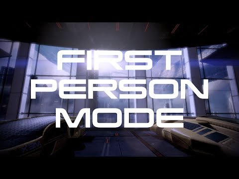 You Can Now Play 'Mass Effect 2' In First Person On PC