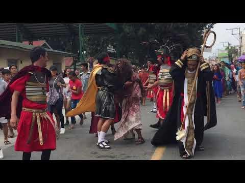 Castillejos Cenaculo 2018
