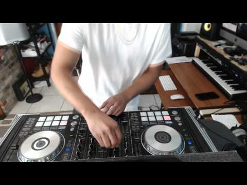 """THE BADDEST 2000 ERA DANCEHALL"" - Mixed by DJ GIO"
