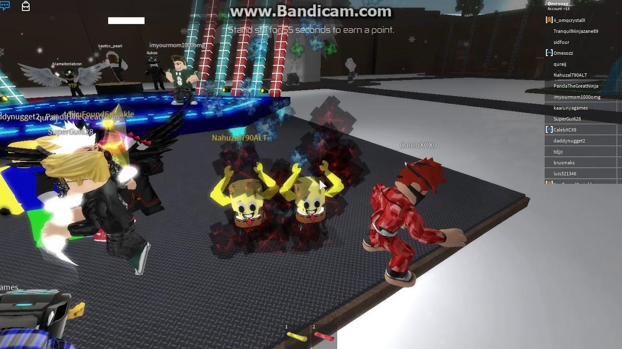 Roblox Mocap Dancing How To Get Beast Smoke | Roblox Free Groups