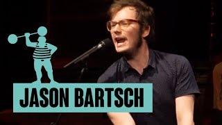 Jason Bartsch live – Weirder Moment
