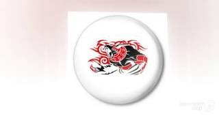 Значок Урса(Ursa) (Купить в МирМаек.РФ)(, 2016-05-29T17:33:44.000Z)