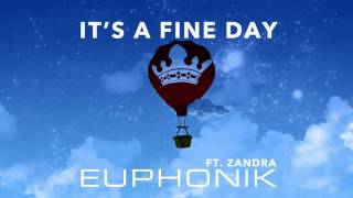 Euphonik FT Zandra. - It
