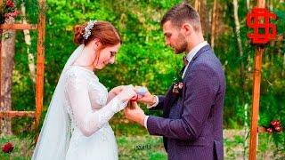 Свадьба Андрея и Тани (21/08/2015) часть II