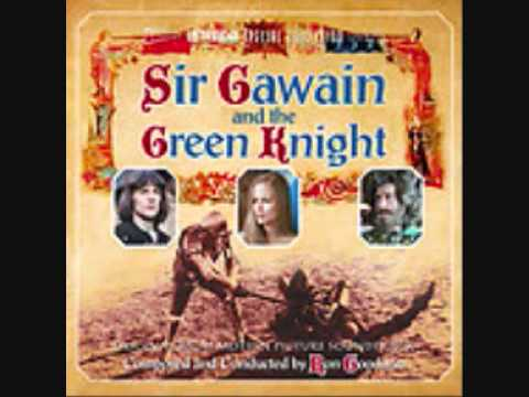 Sir Gawain And The Green Knight Soundtrack One 1973 Ron